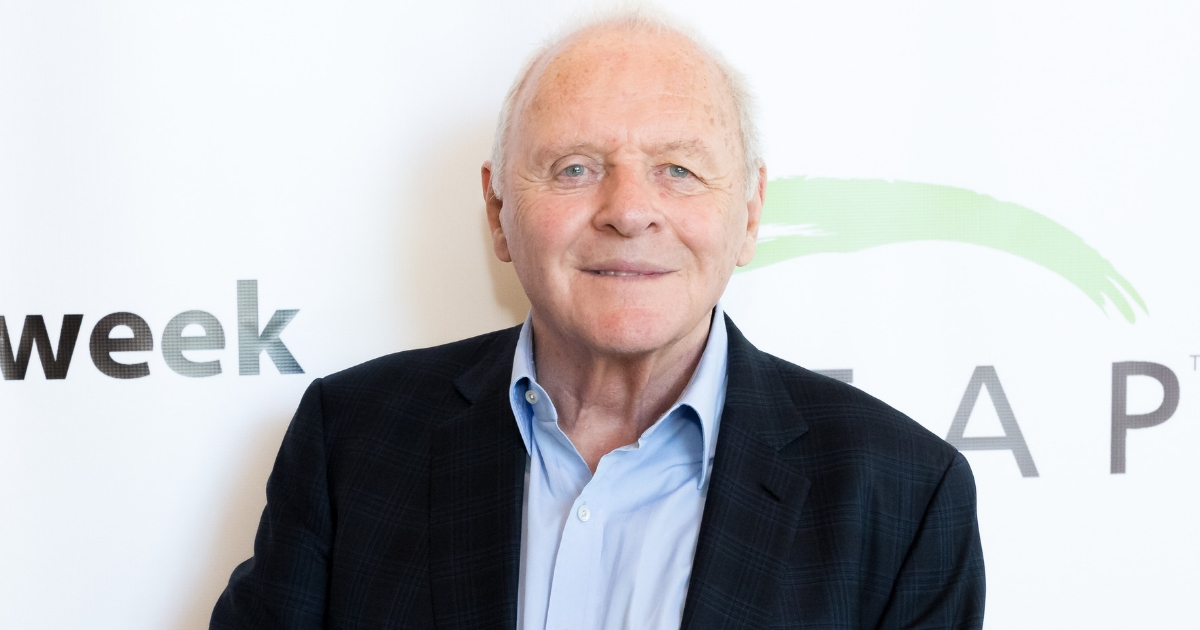 Sir Anthony Hopkins Was Once an Atheist & Alcoholic, Now He Shares About His Faith in God