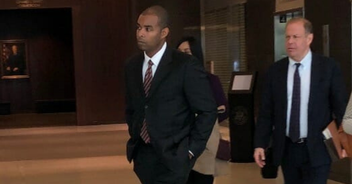 Former FBI Agent Sentenced to Four Years in Prison for Leaking Documents