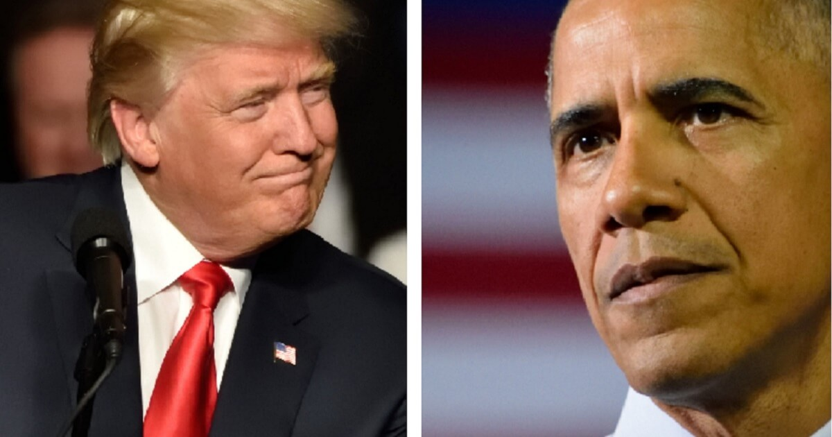 In 8 Years Obama Never Got US #1 World Economic Ranking. Only Took Trump 2 Years