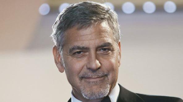 George Clooney (