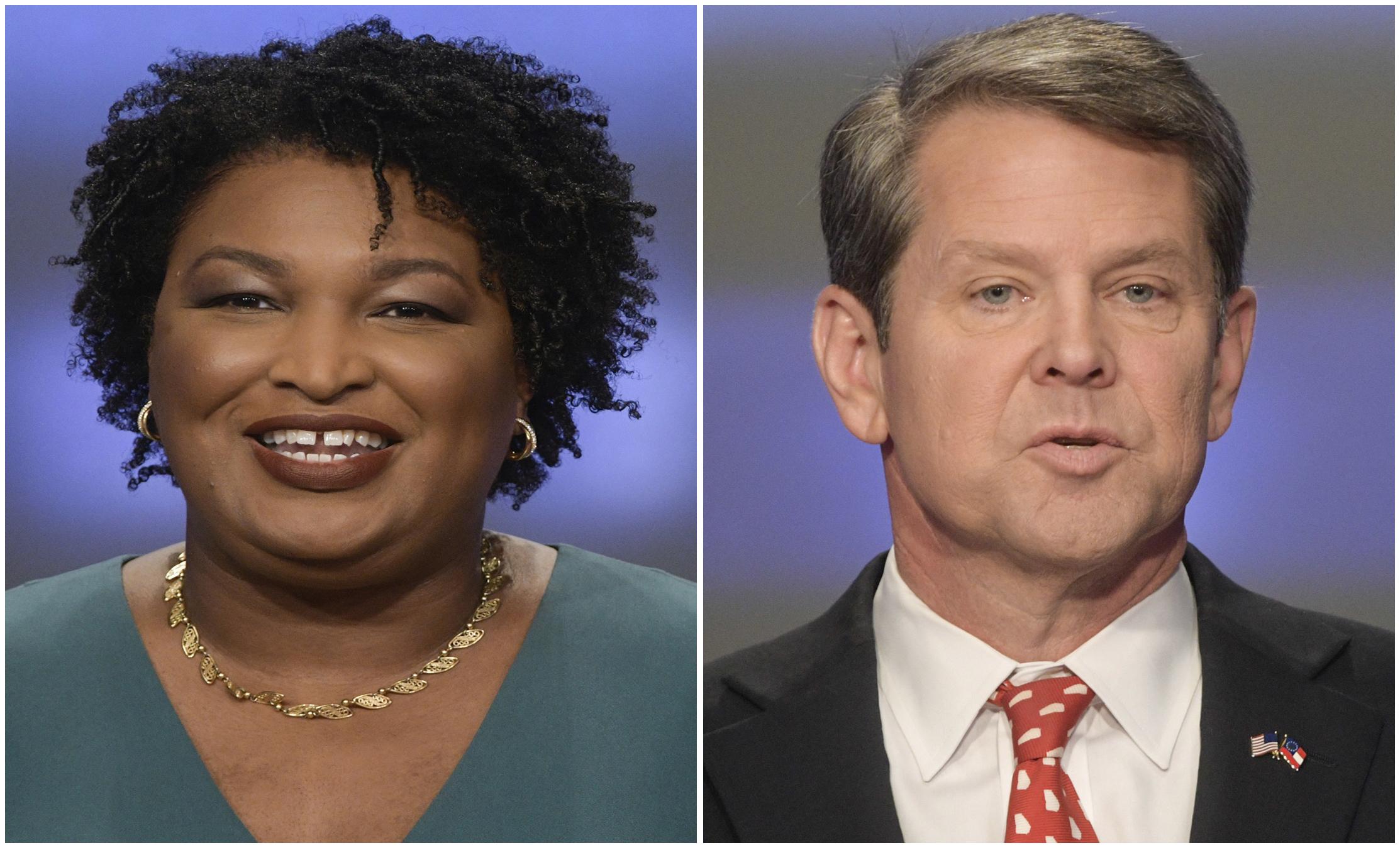 Election 2018 Governor Georgia Analysis
