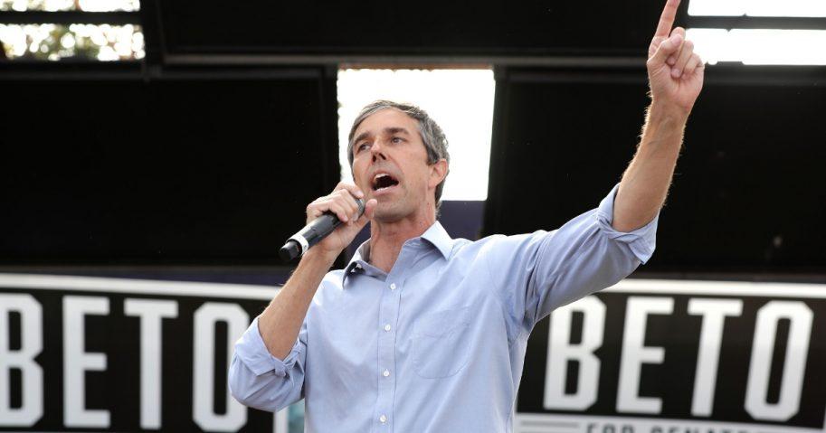 Beto for President