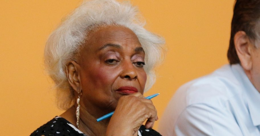 Broward County Elections Supervisor