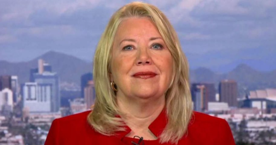 Arizona Republican Debbie Lesko