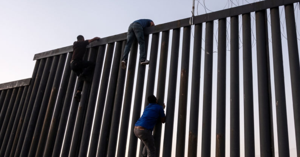 Report: Mexico Files Human Rights Complaint Against US over Change in Asylum Policy