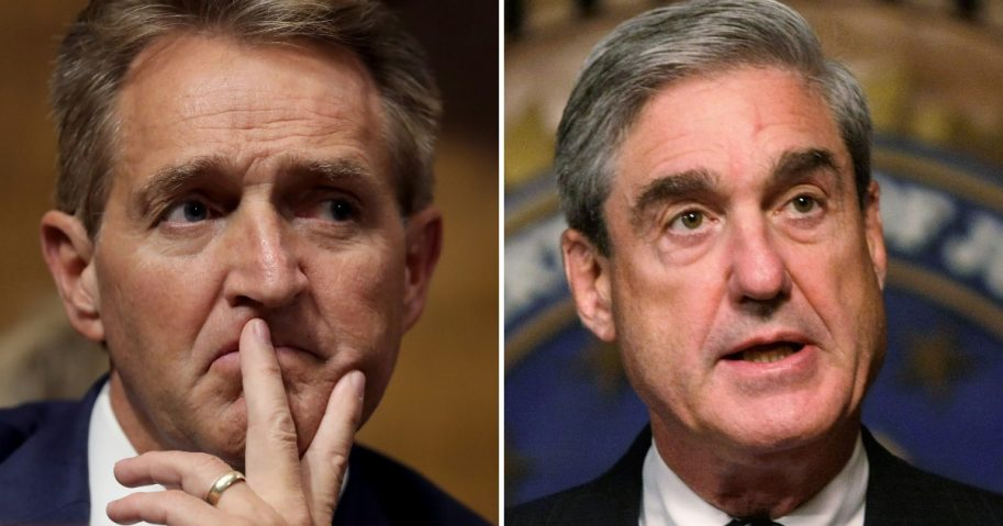 Flake Mueller