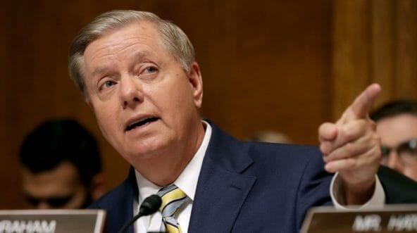 Senator Lindsey Graham