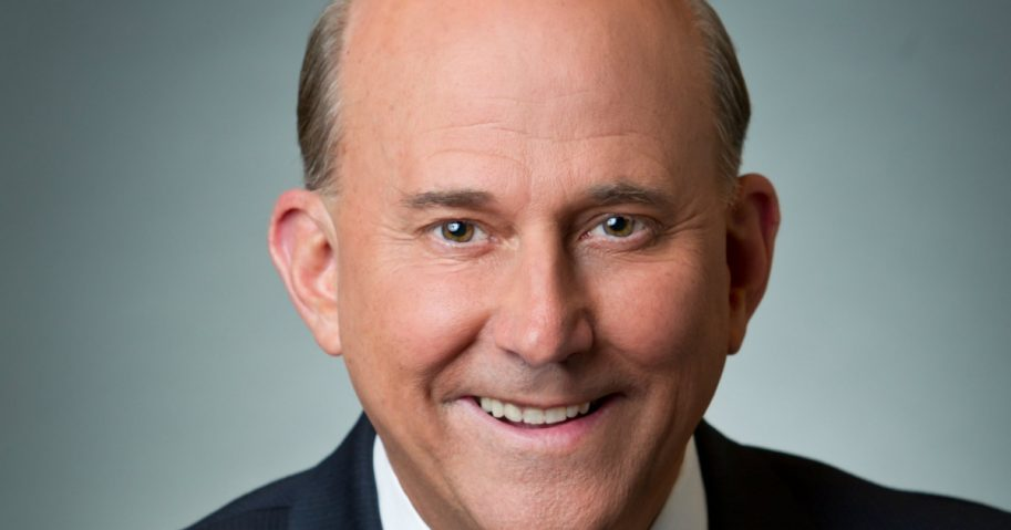 Texas Republican Rep. Louie Gohmert