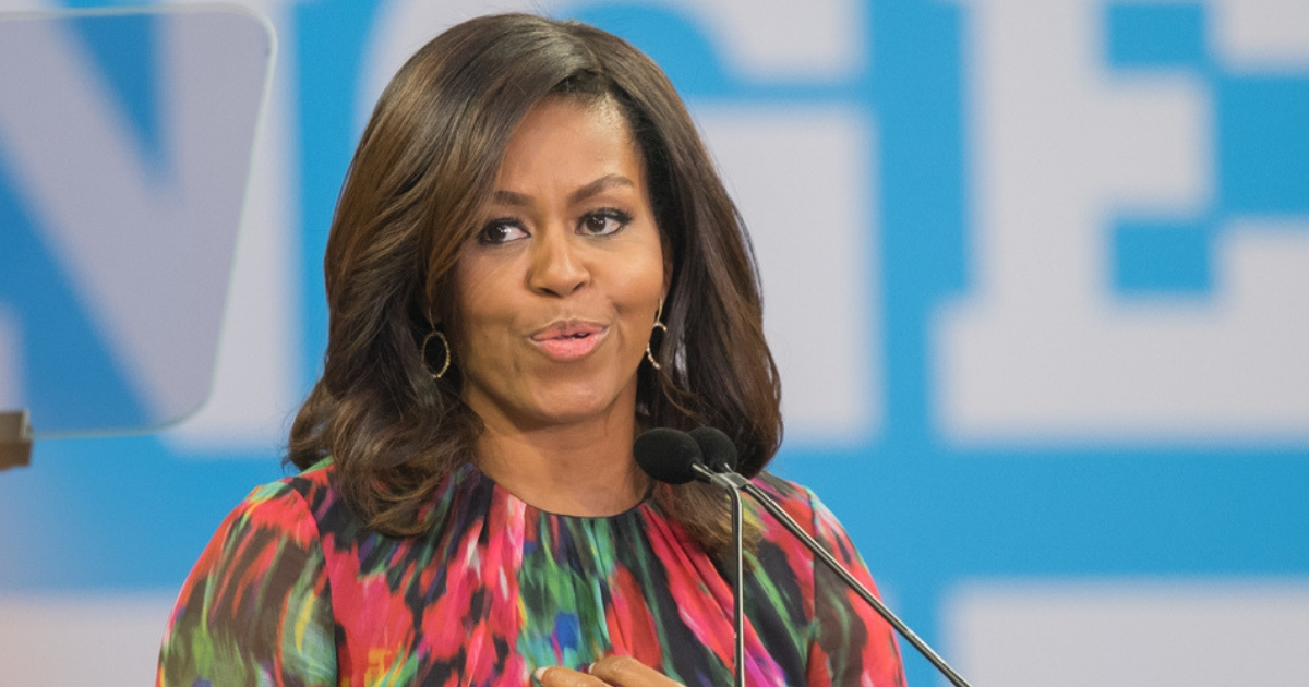 'It Will Never Happen' Former Obama Adviser Says Michelle Will Never Run for Public Office