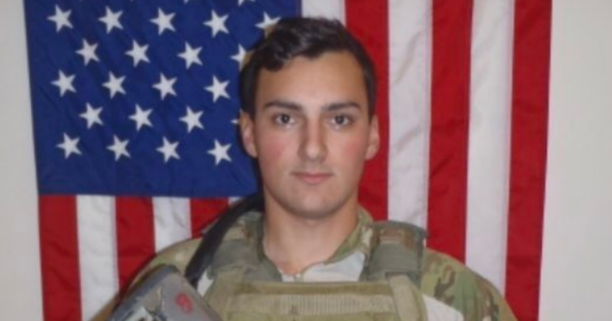 Sgt. Leandro A.S. Jasso