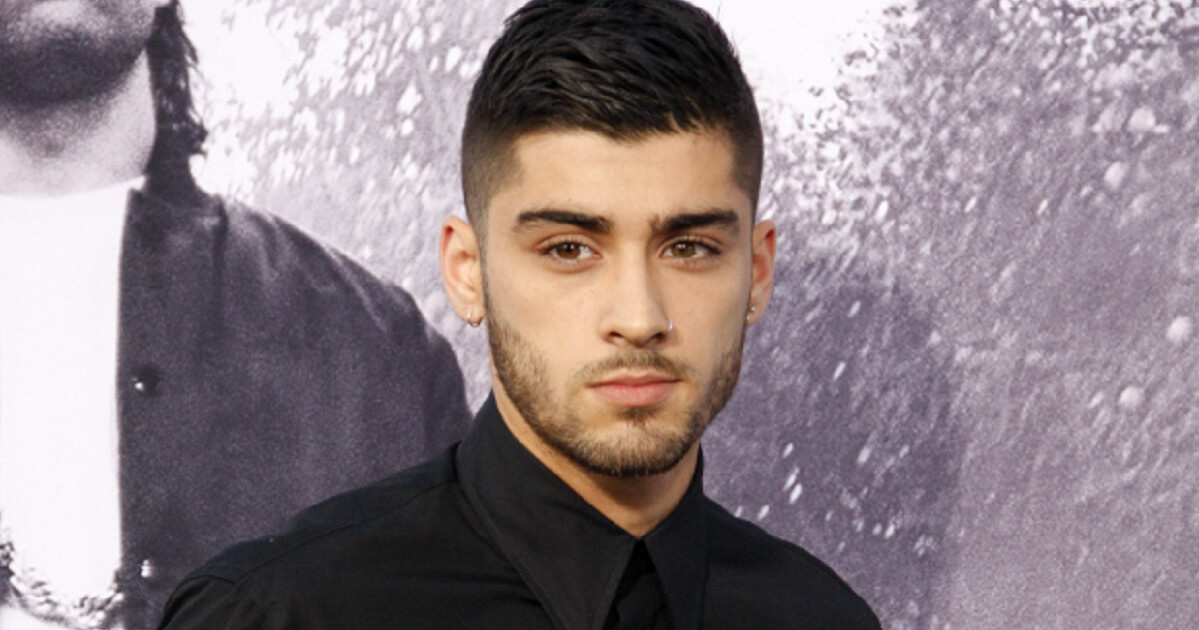 Zayn Malik, a former member of the pop band One Direction, no long follows the Islamic faith he was raised in.