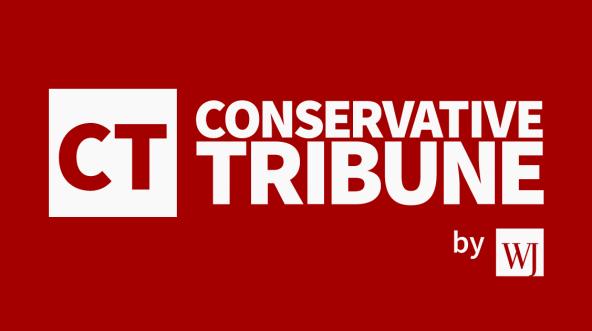 Conservative Tribune by WJ
