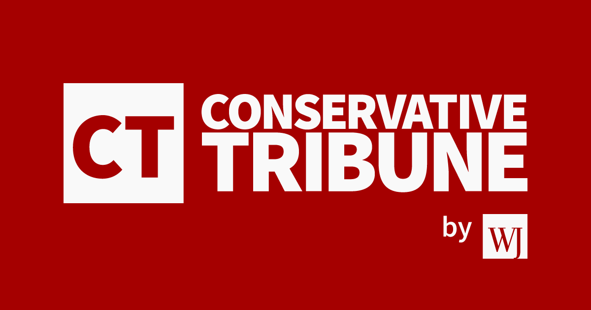 Conservative Tribune by WJ
