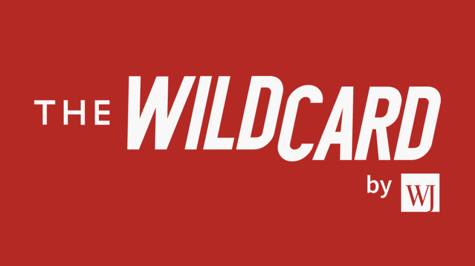 The Wildcard by WJ