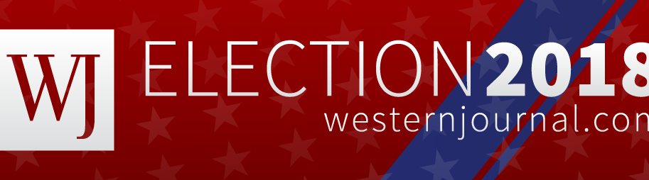Western Journal Election Coverage 2018