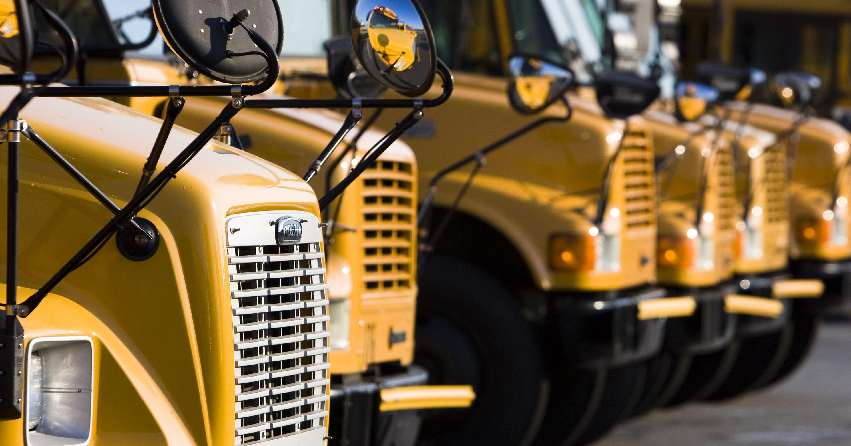 School Bus Line