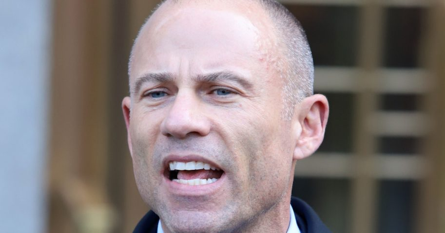 Attorney Michael Avenatti still believes he can be a successful presidential candidate in 2020.