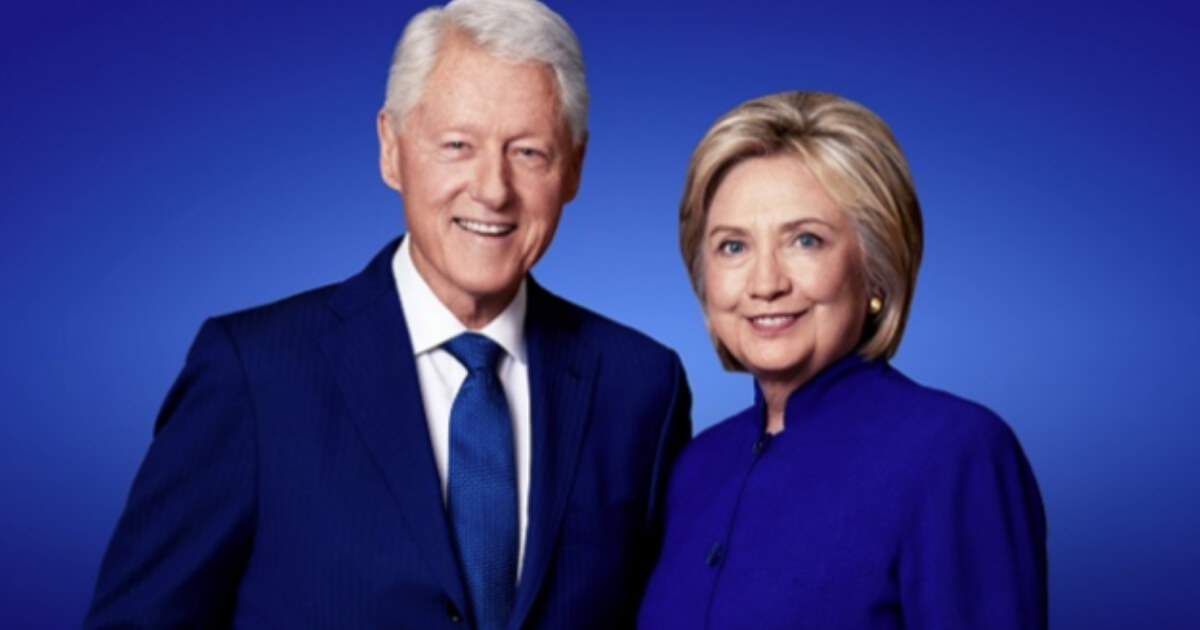 Desperate Clintons Turn to Discount Ticket Website