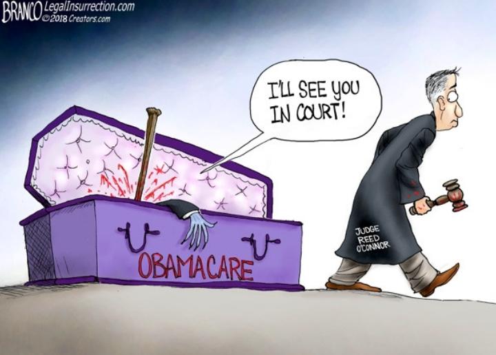 Branco Obamacare Scare