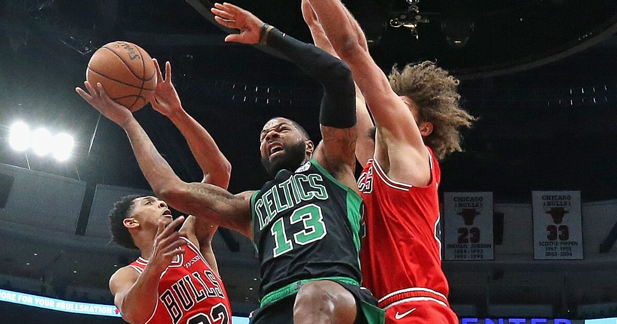 Chicago Bulls Officially Hit Lowest Point Since MJ Retired, Lose in Historic Fashion
