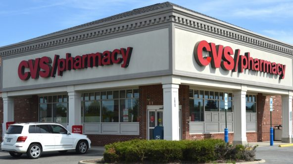 CVS Pharmacy in Columbus, Ohio.