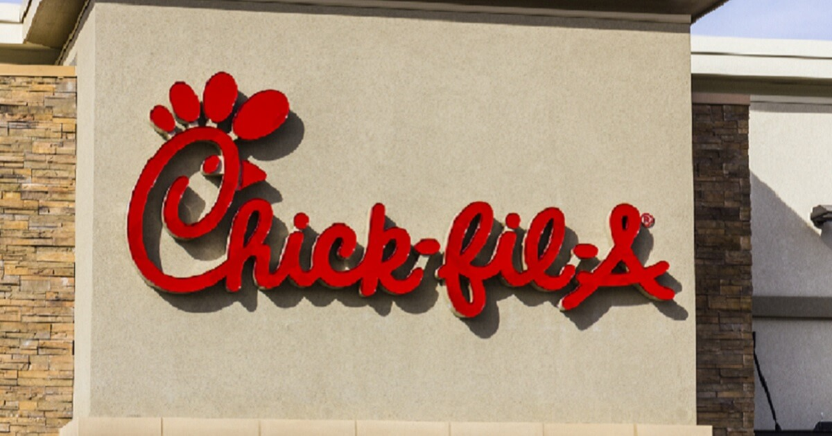 Gay Sports Writer Loses His Mind Because Chick-fil-A Sponsored a Football Game