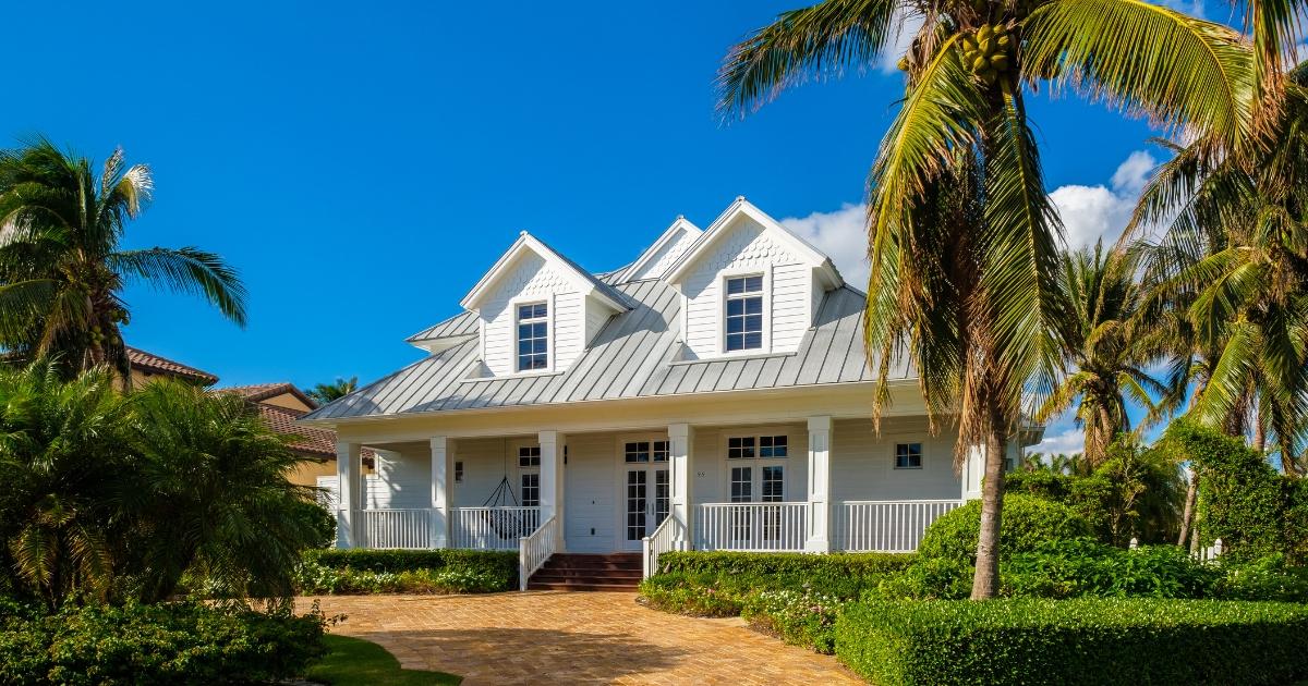 Florida house