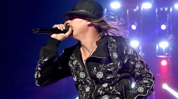 "Kid Rock ""American Rock N Roll Tour 2018"" - Newark"