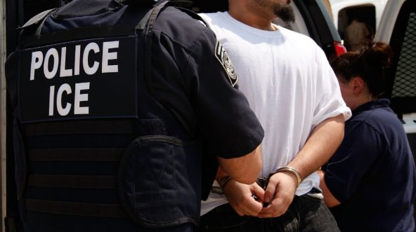 Massive Immigration Sweep in New England Captures 58 Illegals ...