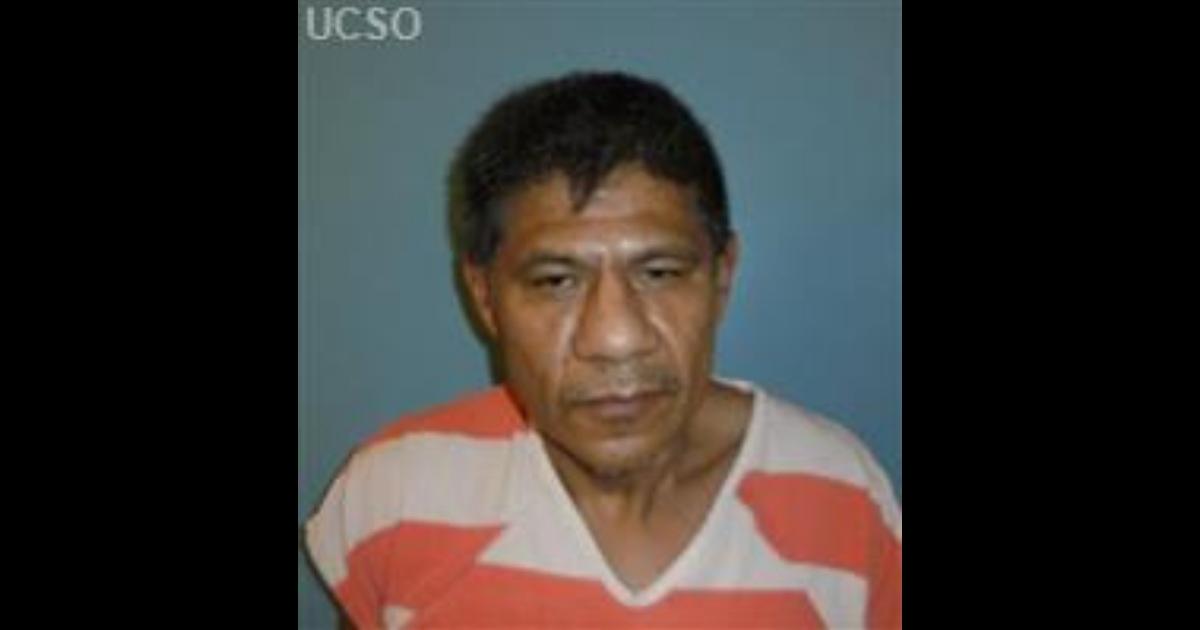 Antonio Vasquez Vargas, aka Deciderio VargasOrtiz, was arrested in the murder of a co-worker.