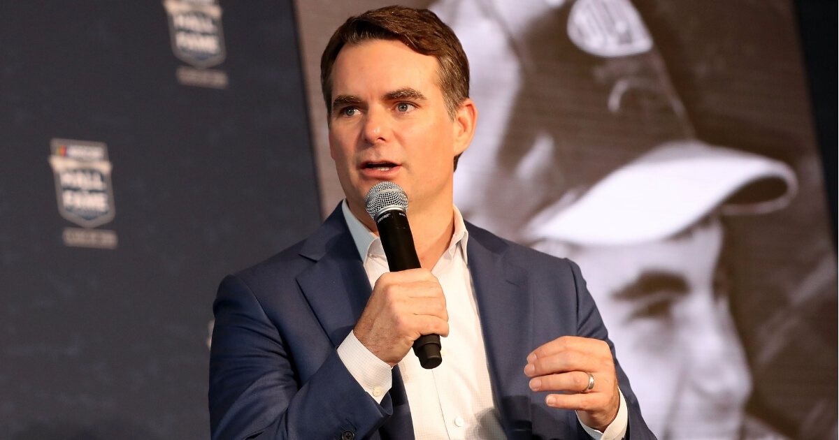 Jeff Gordon Tapped for a Massive Step Up in the NASCAR World