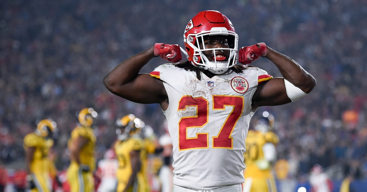 KC Chiefs Owner: Team Knew of 3 Separate Incidents Involving Disgraced Kareem Hunt