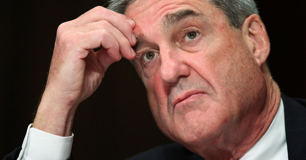 Mueller Slapped with $350M Suit After Pushing Suspect Too Far