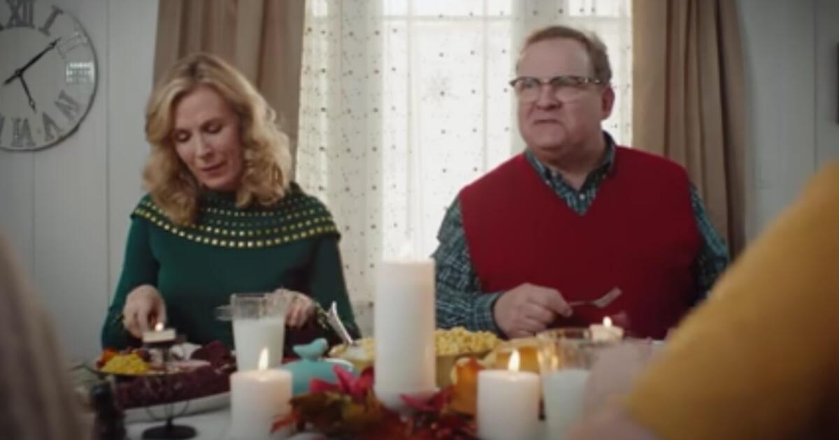 Outfox the Holidays video screen shot