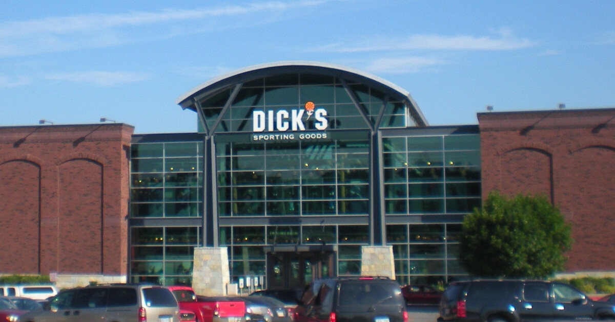 Dick's Sporting Goods CEO Didn't Just Want Guns Off Shelves, Ordered Them Destroyed