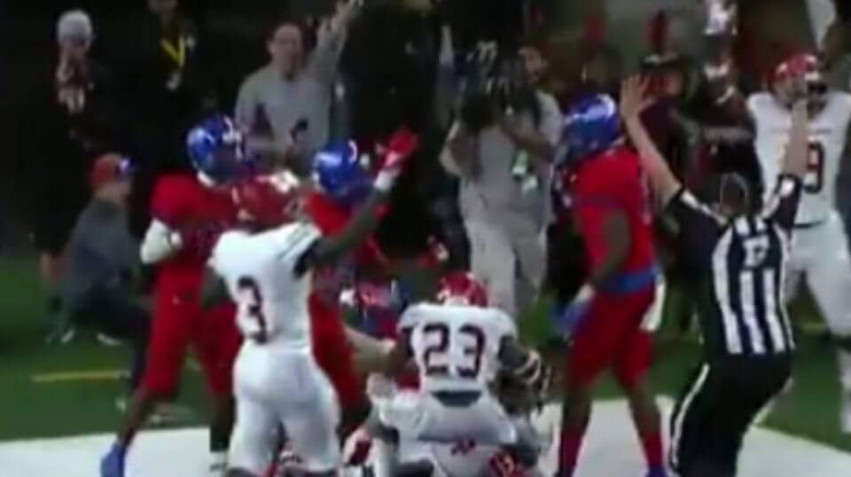 Galena North Shore won the Texas 6A D1 state title on a miraculous last-second touchdown.