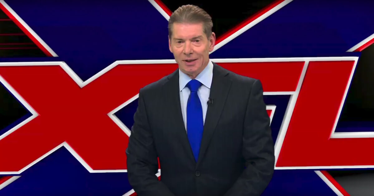 XFL Plans To Speed Up Football With a Running Clock