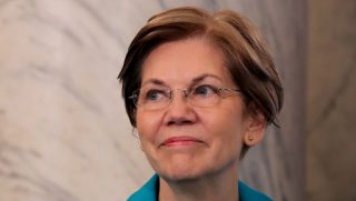 Sen. Elizabeth Warren