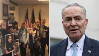 Angel Moms and Schumer