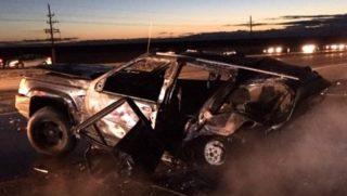 Car Wreck Hero