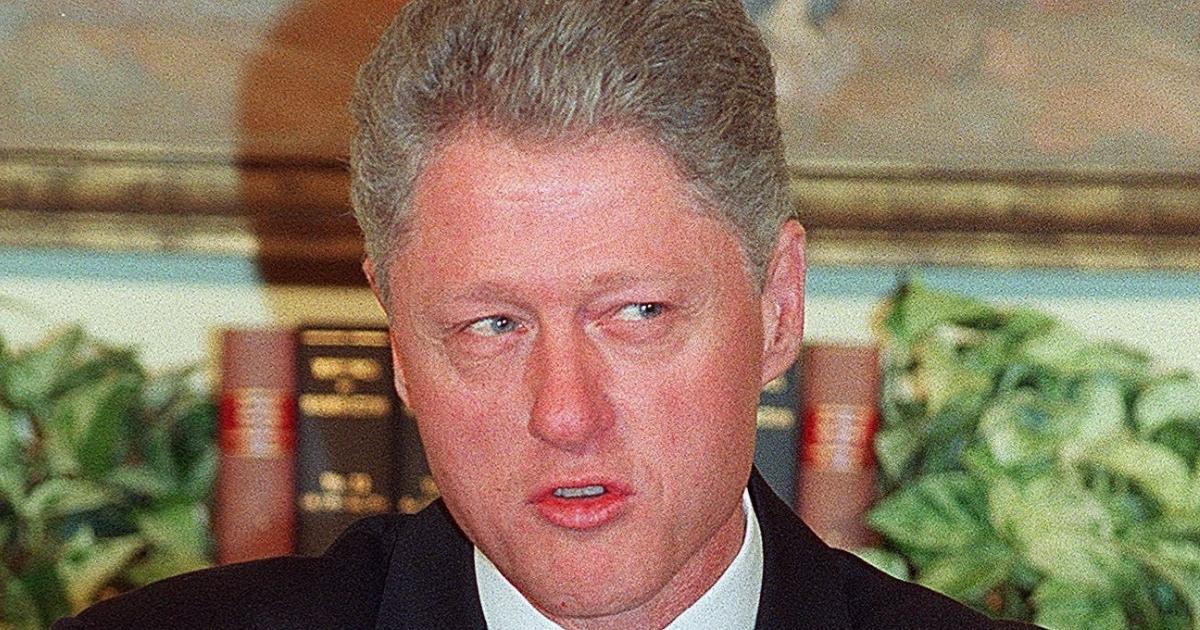 Clinton 1998