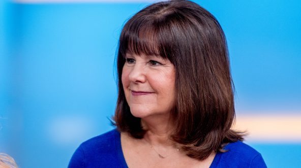 "Karen Pence Visits ""Fox & Friends"""