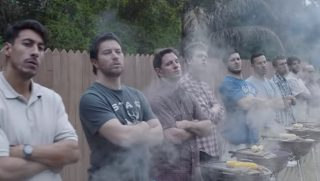 "Gillette's ""We Believe"" ad takes aim at ""toxic masculinity."