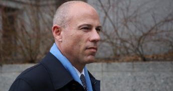 Michael Avenatti from a December file photo.