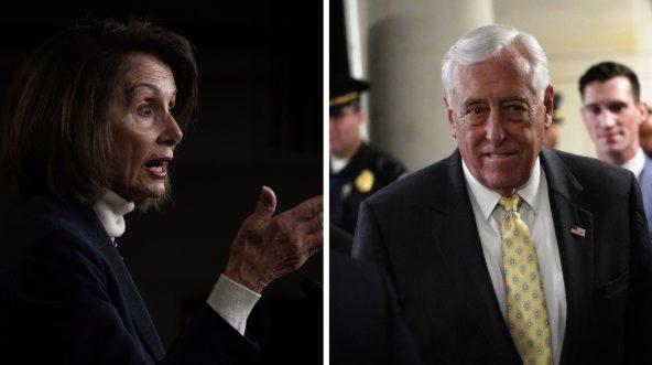 Pelosi and Hoyer