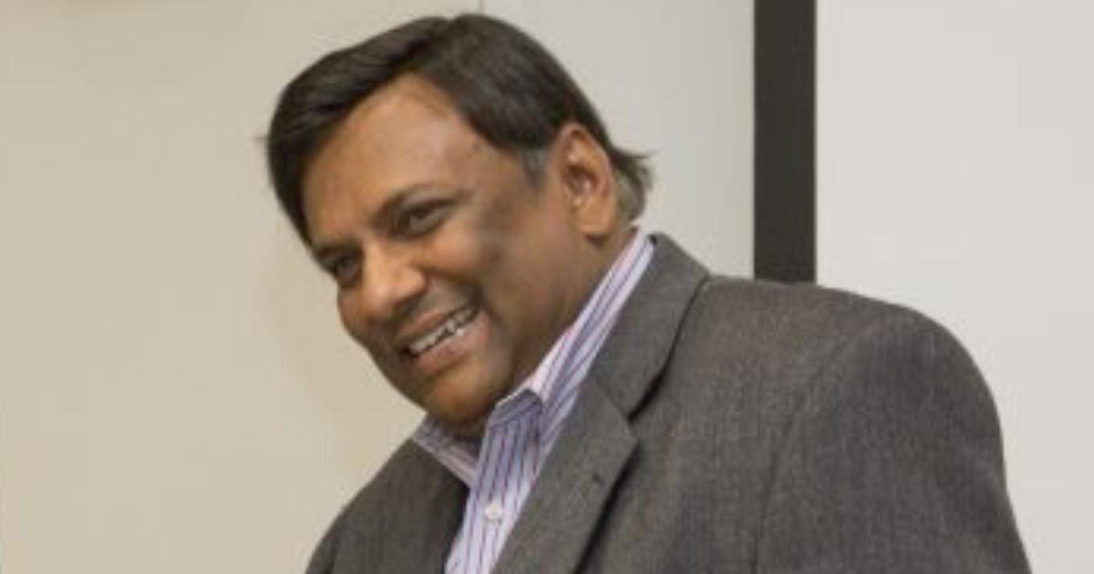 Ashim Mitra was a pharmacy professor at University of Missouri, Kansas City.