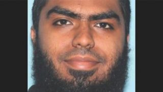 Arizona-based terror suspect Ismail Hamed