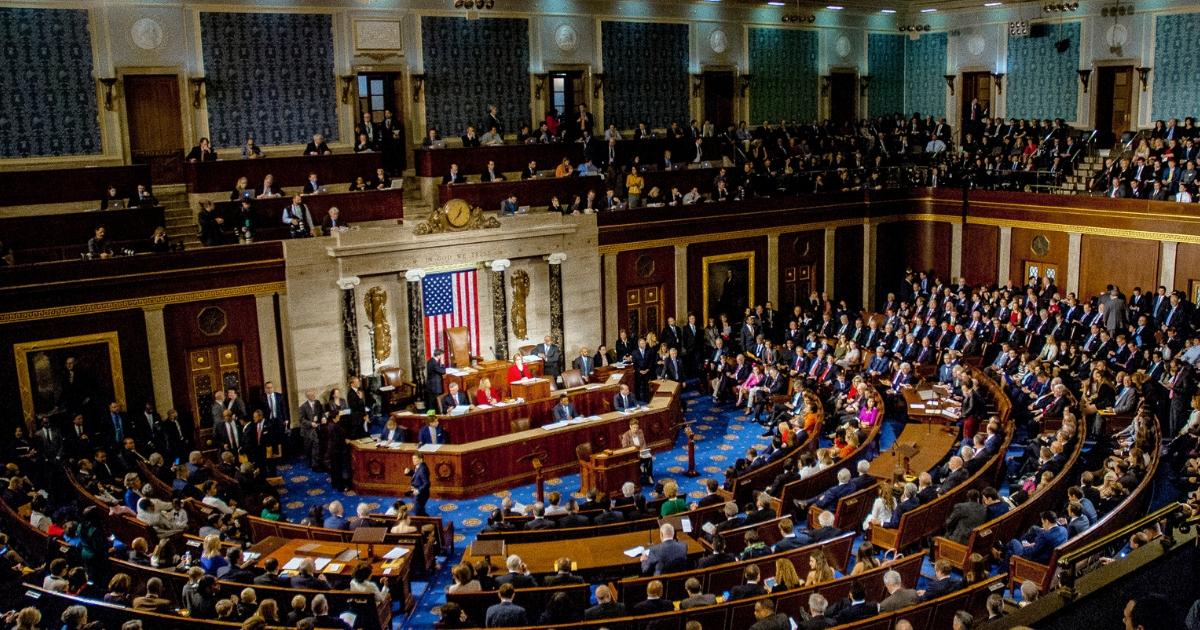 Members of Congress