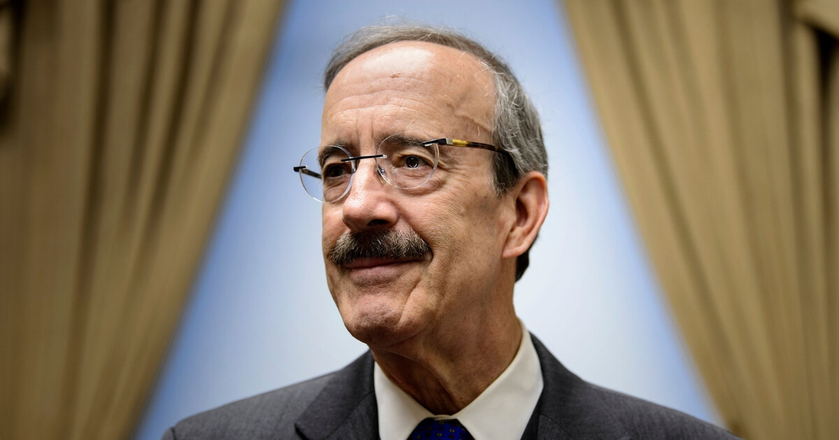 Rep. Representative Eliot Engel