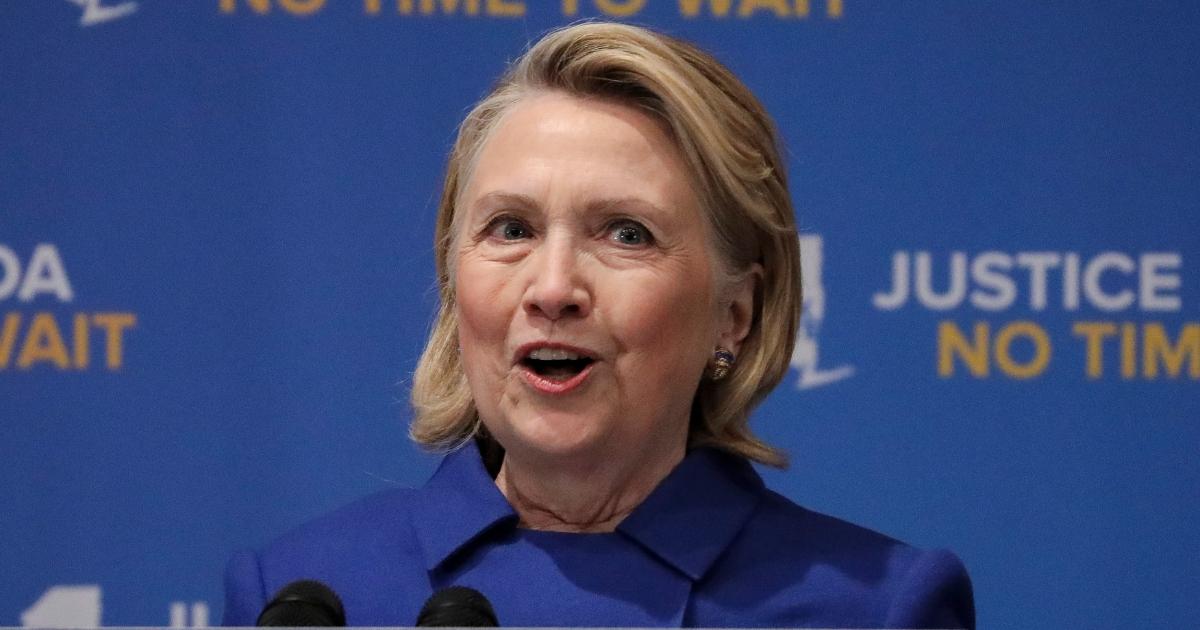 Dick Morris: Is Hillary Anti-Semitic?